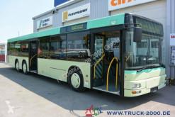 Autobus MAN A30 NL 313 46 Sitze + 2 und 60 Stehplätze 1.Hand liniowy używany
