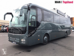 MAN R07 12mètres 47 places coach used tourism