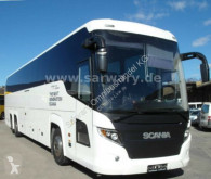 autocar Scania Higer/Touring HD/ 59 Sitze/ EURO 5/ TV/ WC/