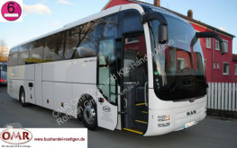 Rutebil MAN R 07 Lion`s Coach / 2216 / 580 / 350 / 415 for turistfart brugt