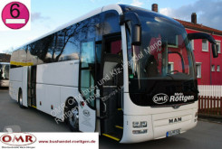 MAN R 07 Lion`s Coach / 2216 / 580 / 350 / 415 coach used tourism