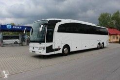 Mercedes tourism coach TRAVEGO, Euro 6!