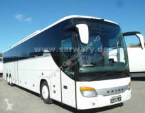 autocarro Setra 417 GT HD/ 59 Sitze/ WC/417 HDH/416 HDH/ EURO 5/