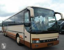 Setra 317 UL-GT/Klima/6 Gang/65 Sitz/Tüv:12.2020/Euro3 coach