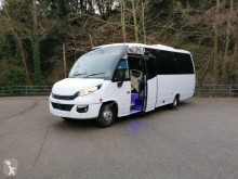 autocar de tourisme Indcar