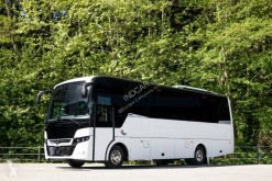 autocarro de turismo Indcar