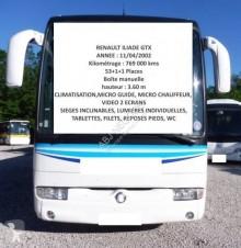 autocar Irisbus ILIADE GTX