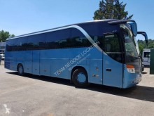 Távolsági autóbusz Setra S 415 HD használt szériaautó