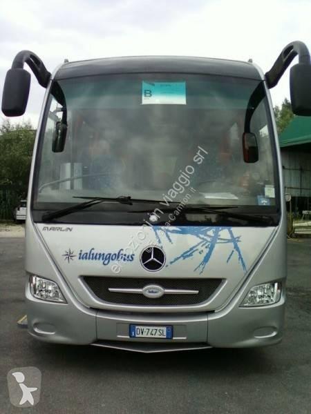 View images Sitcar Mercedes Marlin coach