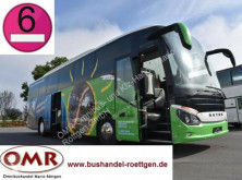 Setra S 515 HD/2 / 516 / 517 / 580 / Original KM coach used tourism