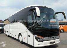 autocar Setra S 516 HD-3/ 56 Sitze/ Euro 6/ original 661037 KM