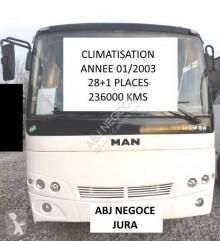 autocar Temsa SAMBA