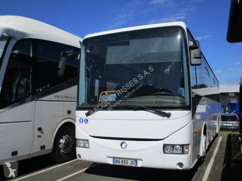 Voir les photos Autocar Irisbus Recreo RECREO 12,80 M