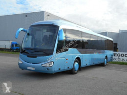 Scania Century I4 coach used