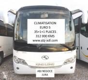 autocar King Long FORTEM EURO 5
