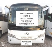 autokar King Long FORTEM EURO 5