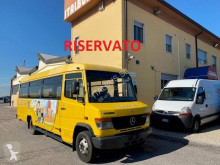 Mercedes school bus 814 D