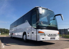 Used tourism coach Setra 415/416/417 GT-HD