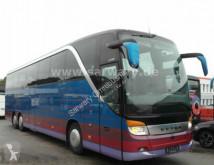 autocar Setra S 416 HDH/51 Sitze /Travego/ 417 HDH/EURO 5