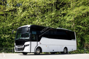 Indcar Next MB Atego L8 RHD coach used