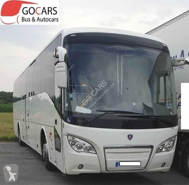 Voir les photos Autocar Scania a30 clim 59+1