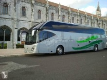 Volvo B12 Atomic K8 coach used tourism