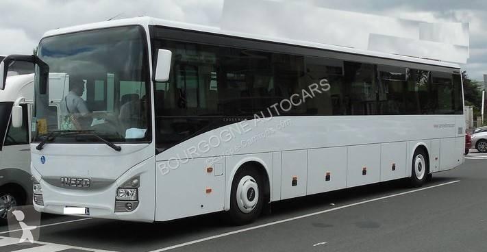 Voir les photos Autocar Iveco Crossway