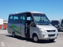 Iveco tourism coach Unvi