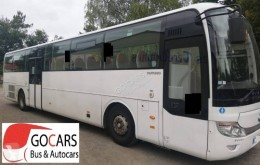 Yutong EC13 63+1 EURO6 used school bus