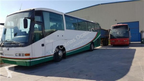 Scania coach used spare parts