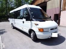 távolsági autóbusz Iveco DAILY