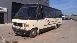 autocar Mercedes 814 (FULL STEEL SUSPENSION / AIRCO / 31 PLACES / MANUAL GEARBOX)
