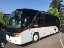Setra 411 HD vip 4* coach used tourism