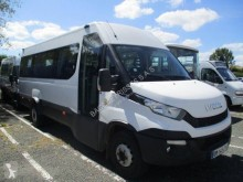 Rutebil skole transport Iveco DAILY