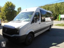 Autocar Volkswagen CRAFTER PRODIG 22 transport scolaire occasion