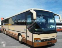 Autokar Setra 317 UL-GT/Klima/6 Gang/65 Sitz/Tüv:12.2020/Euro3 turistický ojazdený