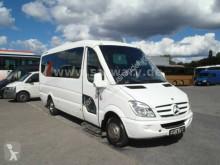 Autobús Mercedes Sprinter O 515 Sprinter CDI/20 Sitze/Klima/518/Sunset/616 minibús usado