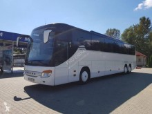 Setra S 417 GT-HD coach used tourism