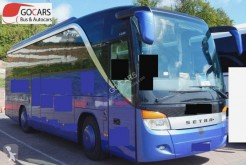 Setra 411 HD 411 HD 36+1+1 coach used tourism