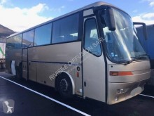 Bova FUTURA coach damaged tourism