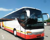 حافلة Setra 417 GT HD/55 Sitze/EURO 5/Klima/WC/416 HDH/Lift/ للسياحة مستعمل