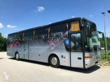 Távolsági autóbusz Van Hool T 915 Acron használt szériaautó