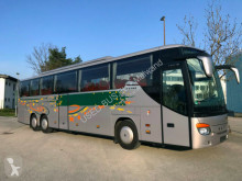 حافلة Setra S 416 GT-HD - original km - Euro4 - TOP BUS للسياحة مستعمل