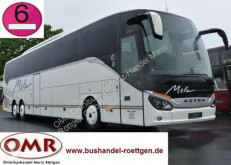 Setra S 517 HD / 516 / 580 / 62 Plätze / Original KM coach used tourism