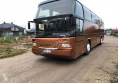Neoplan 116 coach used tourism