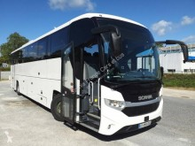 Scania Interlink coach used tourism