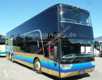 Van Hool Astromega TDX25/ GLASDACH/EURO 5 EEV/74 Sitze/WC coach used two-level