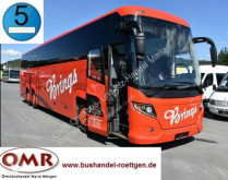 Rutebil for turistfart Scania Touring Higer 13.7 HD / original Kilometer