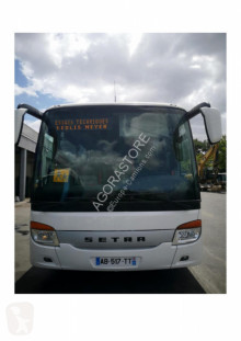 Училищен автобус втора употреба Setra S 415