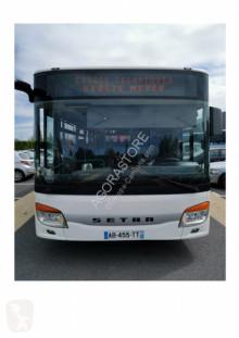 Училищен автобус втора употреба Setra S415NF